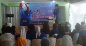 IWAPI memperingati Hari Kartini