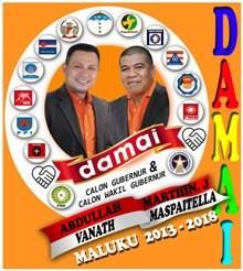Pasangan DAMAI