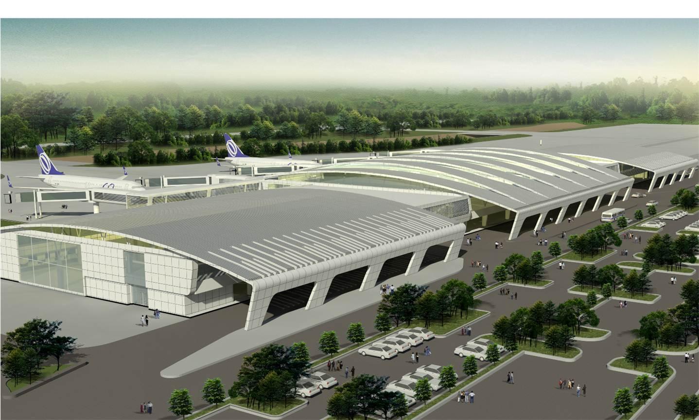 Bandara Internasional Sadsuitubun Maltra Siap Diresmikan