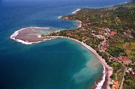 Pantai Objek Wisata Favorit Warga Ambon Indonesia Timur