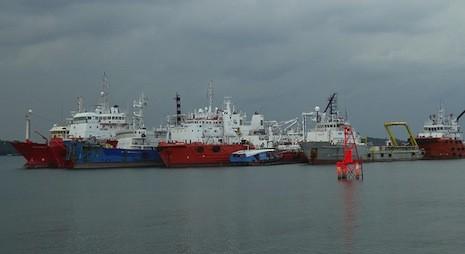 kapal-kapal